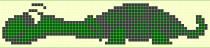 Схема фенечки 7430