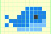 Схема фенечки 7189
