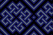 Схема фенечки 9463