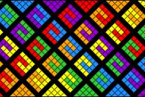 Схема фенечки 9148