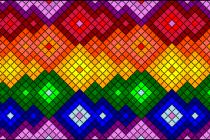 Схема фенечки 8090