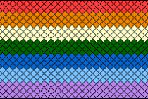 Схема фенечки 8152