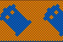 Схема фенечки 11155