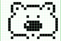 Схема фенечки 10151