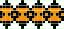 Схема фенечки 11495