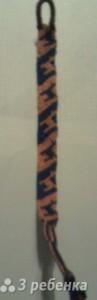 Схема фенечки 12650