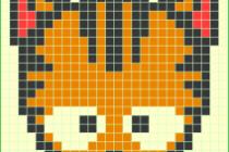 Схема фенечки 13148