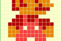 Схема фенечки 13170