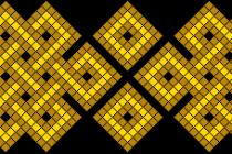 Схема фенечки 13434