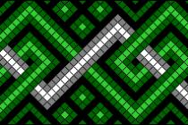 Схема фенечки 13404