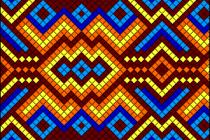 Схема фенечки 13358