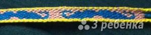 Схема фенечки 13373