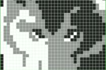 Схема фенечки 14243