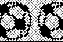 Схема фенечки 13587