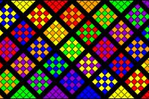 Схема фенечки 13761