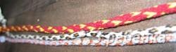 Схема фенечки кумихимо 15211