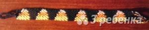 Схема фенечки 13676