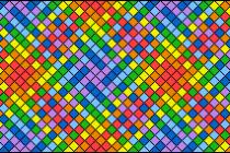 Схема фенечки 13803