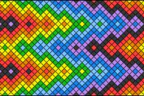 Схема фенечки 13768