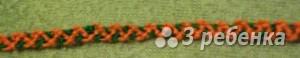 Схема фенечки 14161