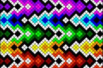 Схема фенечки 13980