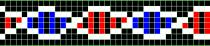 Схема фенечки 14974