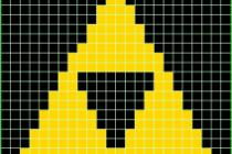 Схема фенечки 14980