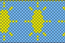 Схема фенечки 17136