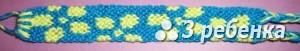 Схема фенечки 17258