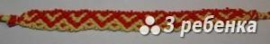 Схема фенечки 17601