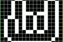 Схема фенечки 17983