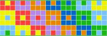 Схема фенечки 18162