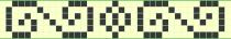 Схема фенечки 18351