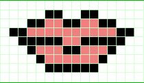 Схема фенечки 17988