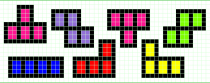 Схема фенечки 18336