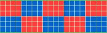 Схема фенечки 17945
