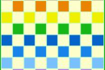 Схема фенечки 17962