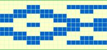 Схема фенечки 18183