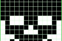 Схема фенечки 18167