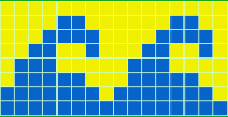 Схема фенечки 18606