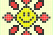 Схема фенечки 18670