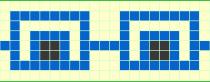 Схема фенечки 19300