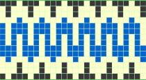 Схема фенечки 19279