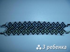Схема фенечки 19740