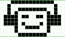 Схема фенечки 19935