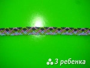 Схема фенечки 20835