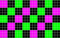 Схема фенечки 22713