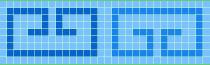 Схема фенечки 22728