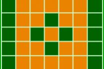 Схема фенечки 22718