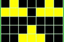 Схема фенечки 23462